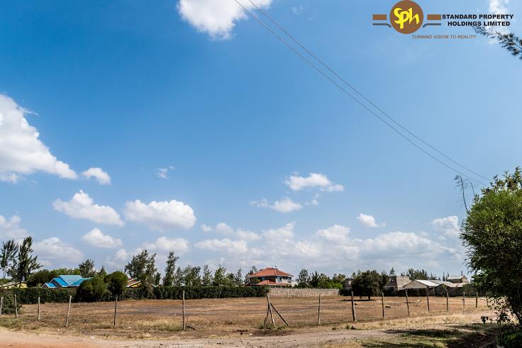 2 Acres land for Sale in Utawala Githunguri