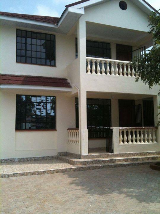 2 Bedroom Maisonette for Rent in Runda